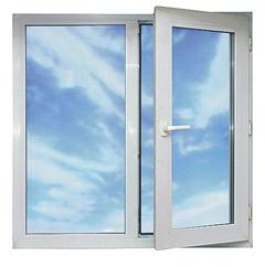 Технология строительства:  Окна